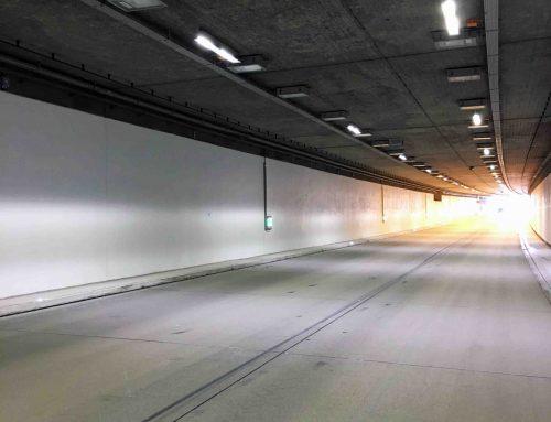 Tunnel Eching