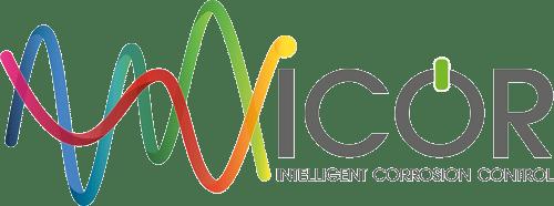 iCOR GmbH Retina Logo