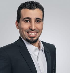 Fouad Ben Tahar
