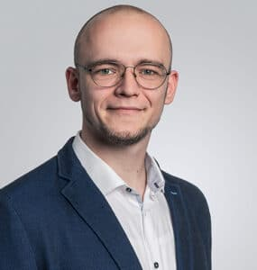 Kevin Choroszenski